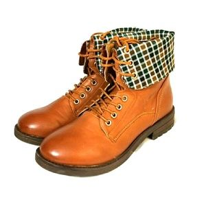 Elsie Ankle Boots